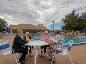 Cherrywood Estates Community Pool and Fun