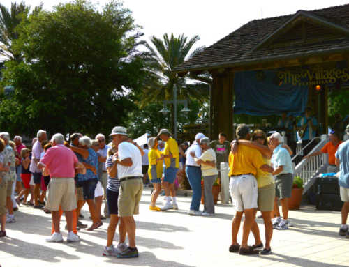 The Villages Rank 4th in the List of the Best Places to Retire in Florida