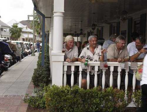 The Villages in Florida: A Favorite Snowbirds Destination
