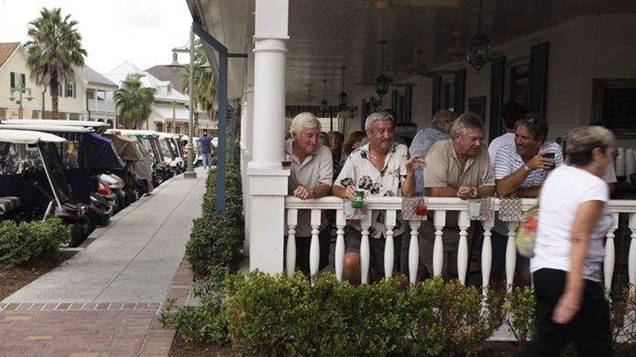 The Villages in Florida