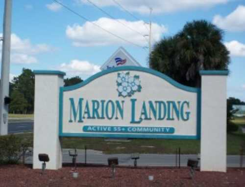 5 Fun Ways Marion Landing Keeps its Residents Socially Active