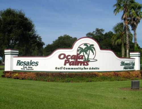 Here's Why It's Better to Choose a Midsize Community like Ocala Palms