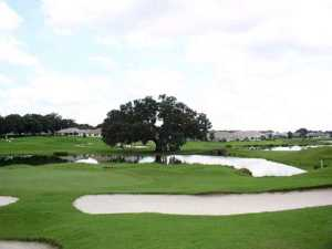 Stonecrest 55+ Community 18 Hole Professional Golf Coarse