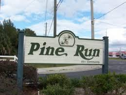Pine Run