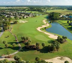 Summerglen Community/18 home golf coarse