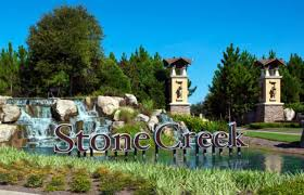 Del Webb Stone Creek