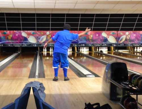 Bowling for Seniors in Marion Landing: the Benefits