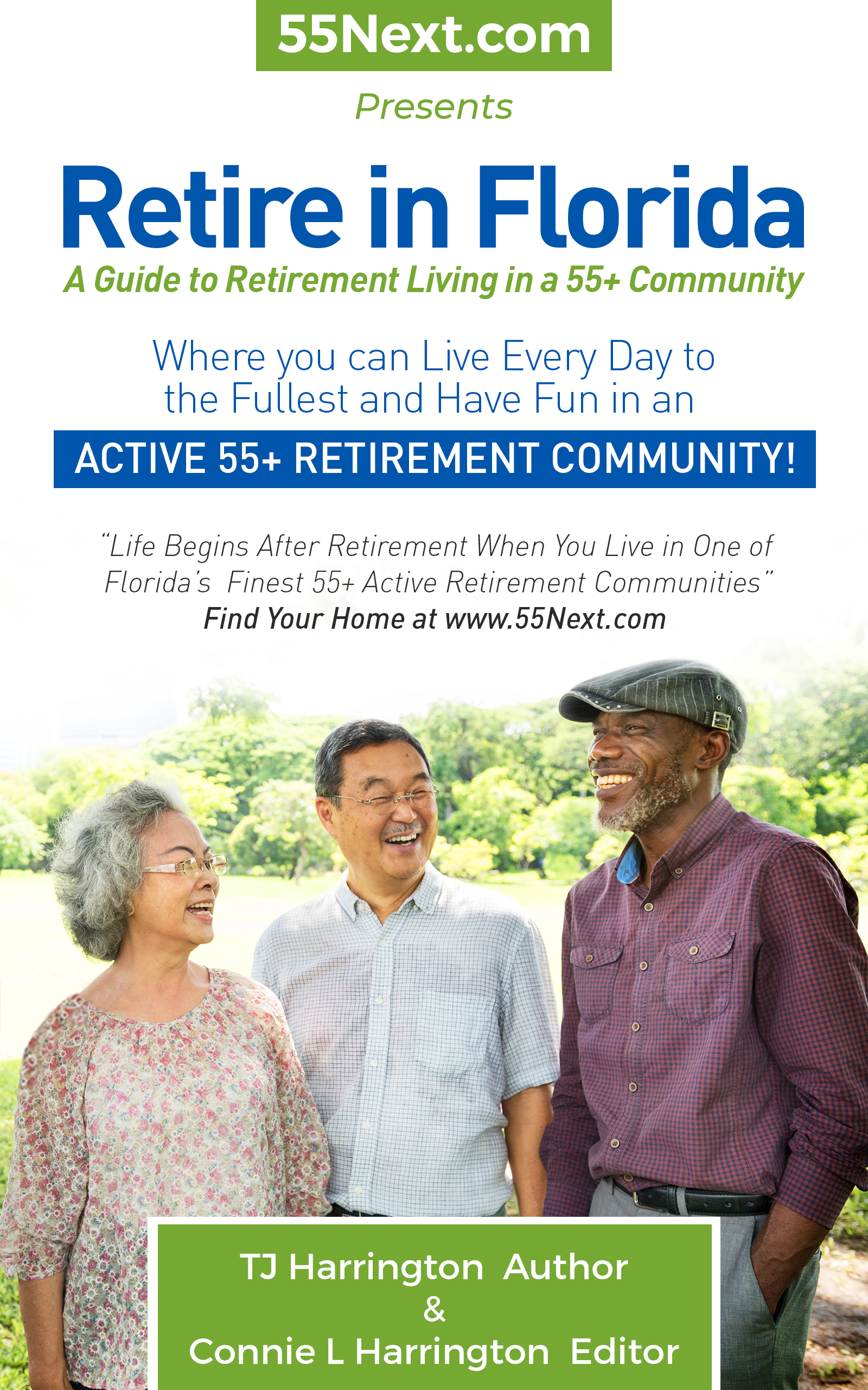 55+ retirement community