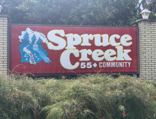 How Spruce Creek North 55+ Community Keeps Its Residents Informed!