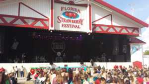 Florida Concert