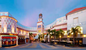 Florida Shopping
