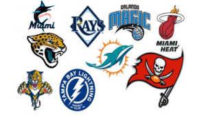Florida Pro Sports Teams