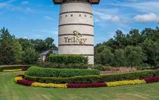 Trilogy 55+ communities in Florida homes for sale